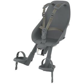Urban Iki Child Seat Front head tube mounting bincho black/bincho black